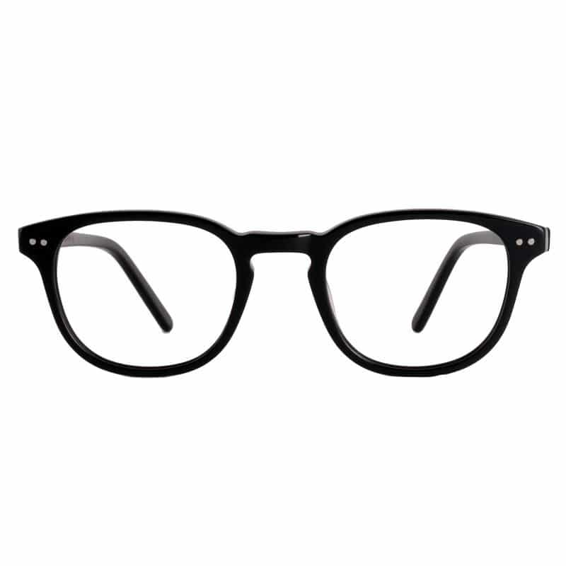 Lunettes de vue « Shkoye » noires
