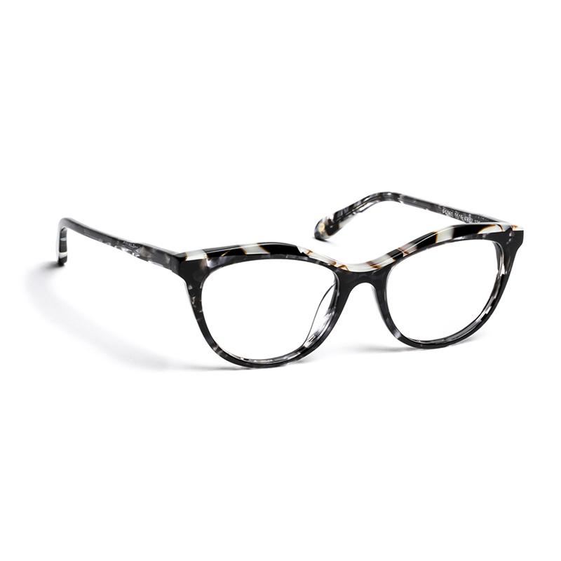 Lunettes de vue « PA060 » noires