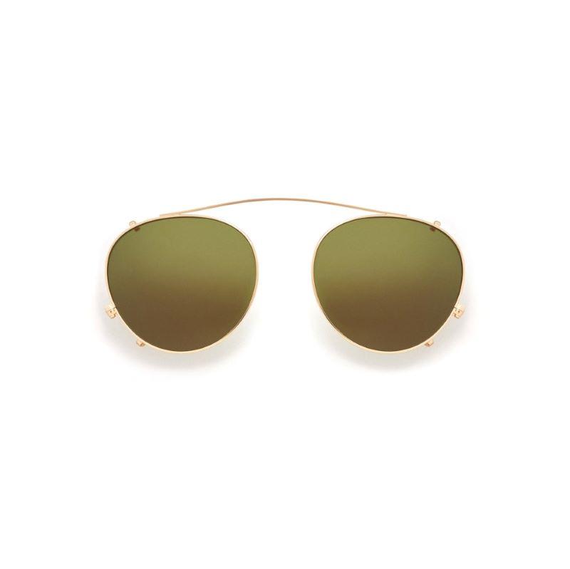 Clip solaire « Redding Clip » Verres verts