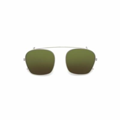 Clip solaire « Taylor Clip » Verres verts