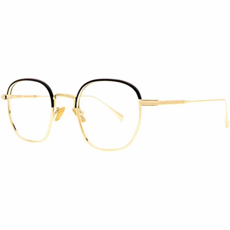 Lunettes de vue « Cardinet » Gold