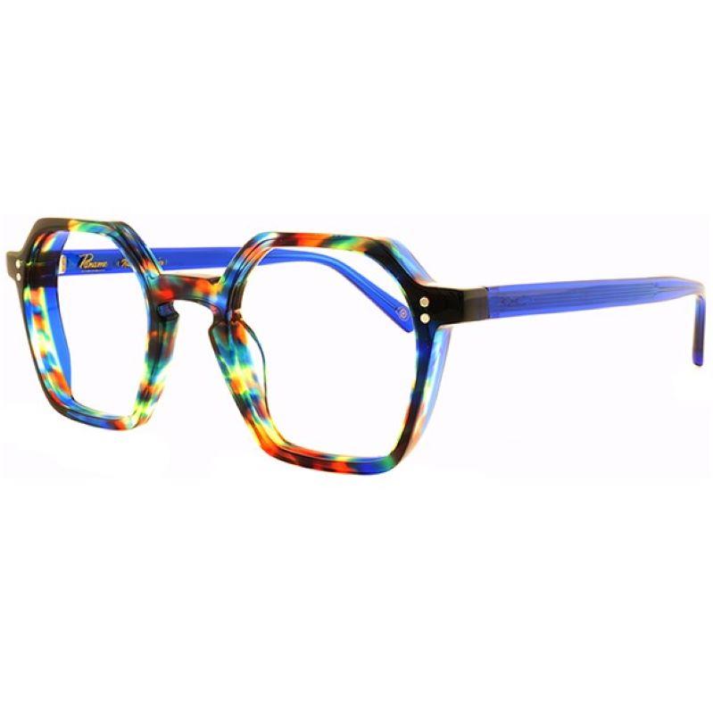 Lunettes de vue « Malesherbes » bleues