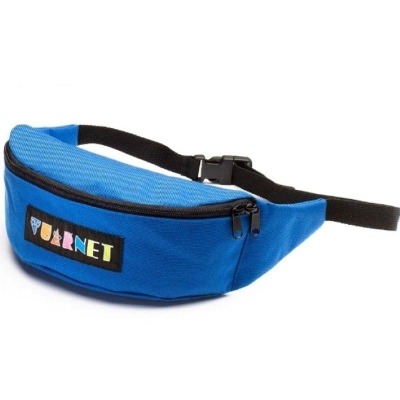 Accessoires « Banane_Shoulder Bag » bleues
