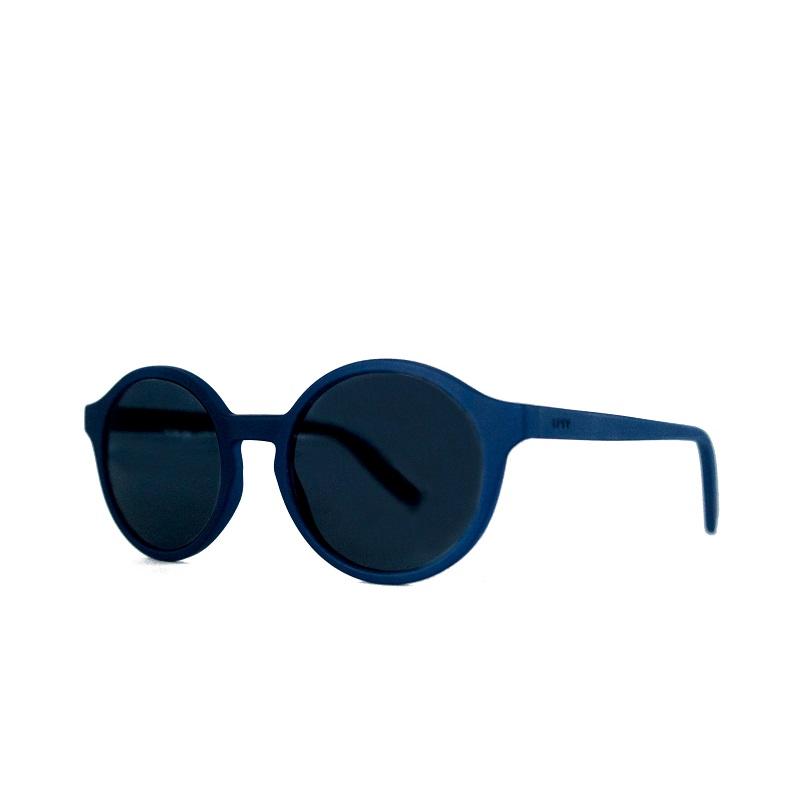 LUNETTES DE SOLEIL « 8-15 ANS L-02 » BLEU MAJORELLE