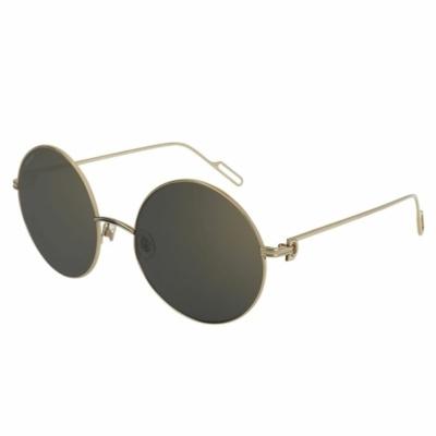 Cartier lunettes femme solaire
