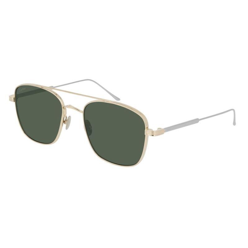 Cartier lunette de soleil homme