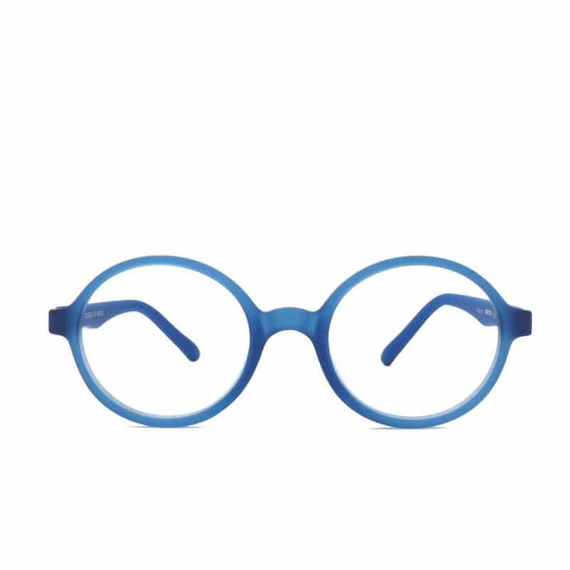 Lunettes enfant Bambinocle bleue