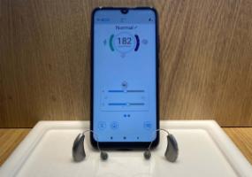 Appareil auditif Bluetooth première solution contre les acouphènes