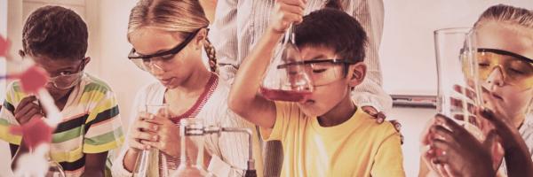 Ateliers enfant-IRIS&OCTAVE