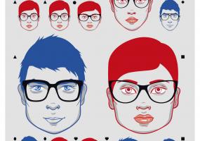 Comment choisir ses lunettes de vue femme ou lunettes de vue homme