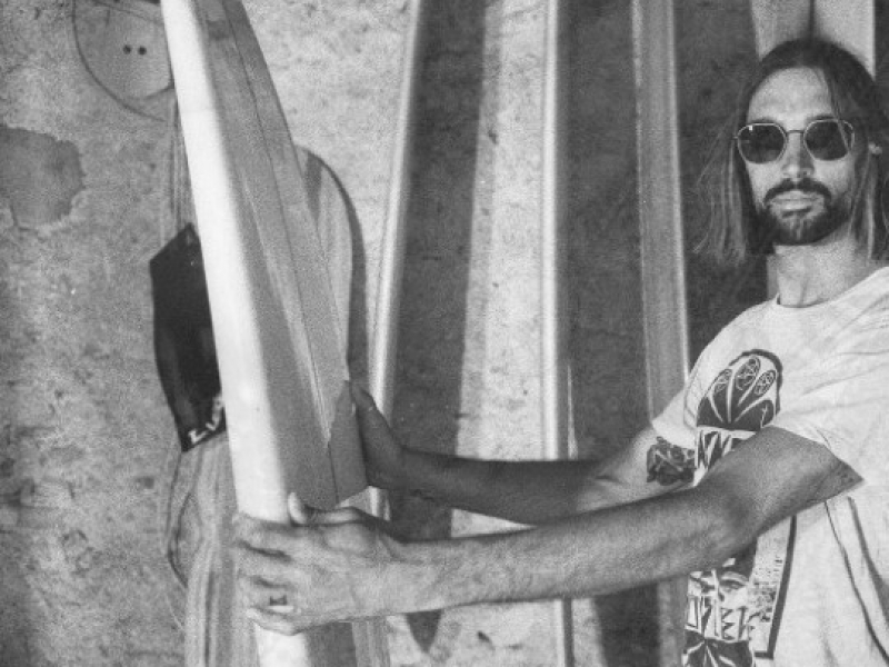 Edwardson Photos surf