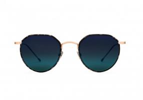 Lunettes Edwardson Ziggy Bordeaux lunettes de soleil