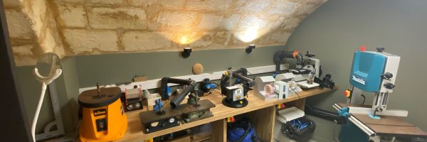 Fablab IRIS&OCTAVE, DIY, fabrication de lunettes sur mesure