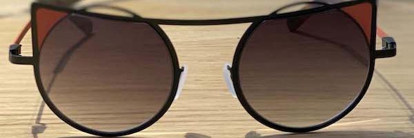 lunette de soleil Gamine Eyewear
