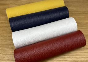 Réutilisation de la matière, cuir, bois,... au Fablab IRIS&OCTAVE