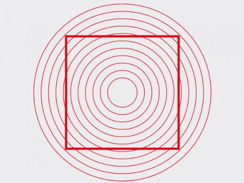 illusions d'optique géométrique