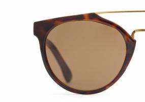 SEA2SEE, lunettes de soleil écologique
