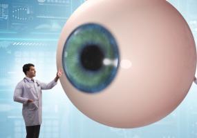 Oeil augmenté, réalité augmentée, ateliers enfant