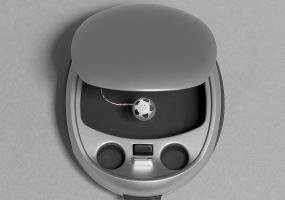 Appareil auditif Bluetooth est un bijou de technologie