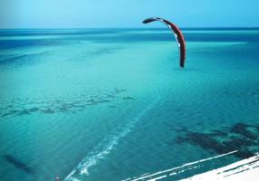 Lunettes de sports de glisse, kite