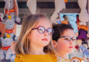lunettes JF REY Kids