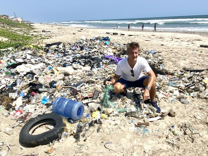 SEA2SEE, lunettes écologique, ramassage de déchets plastiques