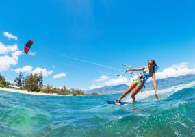 Protection oreille piscine, lunettes pour le Kite et les sports de glisse